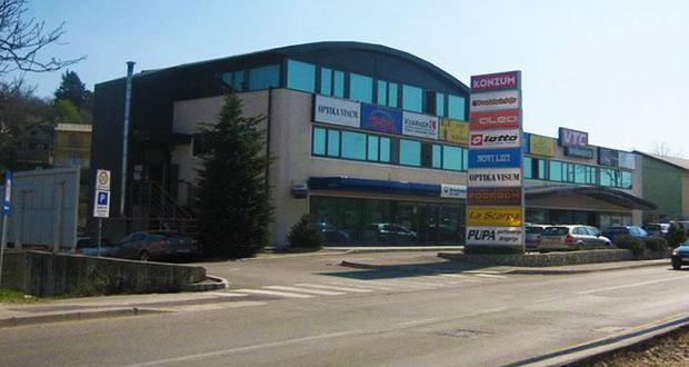 VTC Viškovo