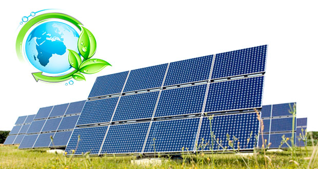 Zelena energija u mom domu