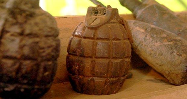 Bombe Granate