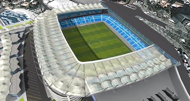 Novi stadion Kantrida
