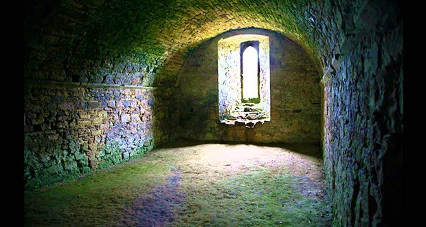 Tamnica tunel