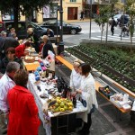 eko tržnica Opatija