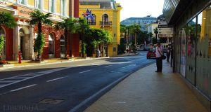 Ulica Maršala Tita, Opatija