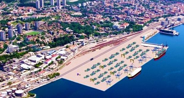 zagrebačka obala