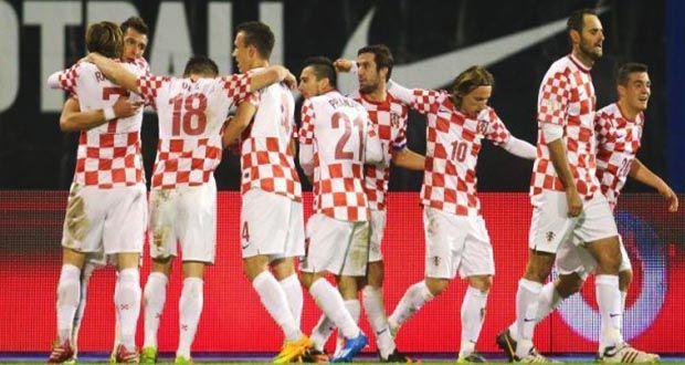 Hrvatska Island