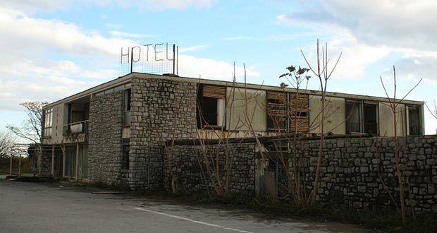 Motel Panorama