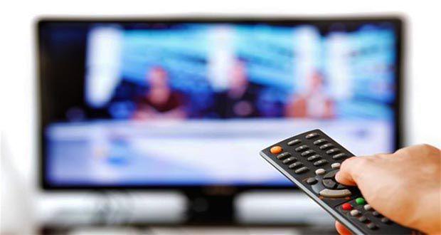 Televizija daljinski