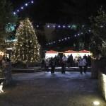 Ledena čarolija i Božićni sajam