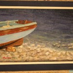 """Izložba; """"Barke i more"""" Matulji 2013"""