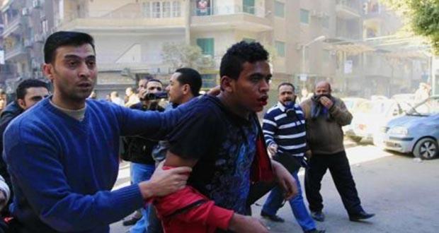 Sukobi Egipat
