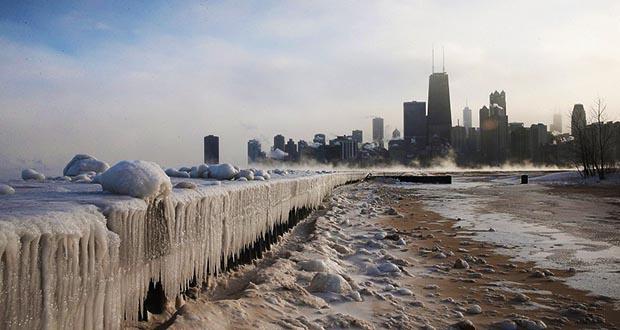 Hladnoća SAD