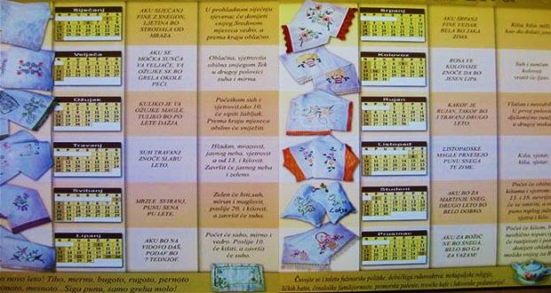 Lokvarski kalendar