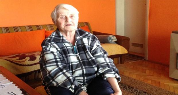najstarija hrvatska babica