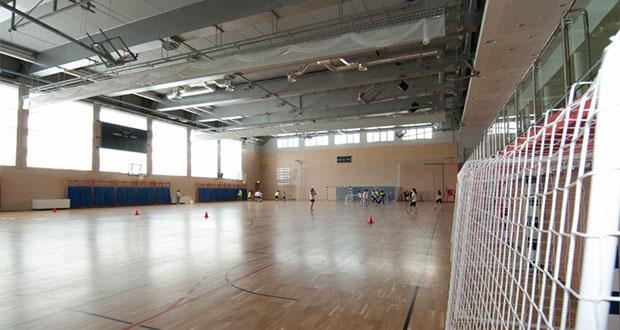 sportska dvorana matulji