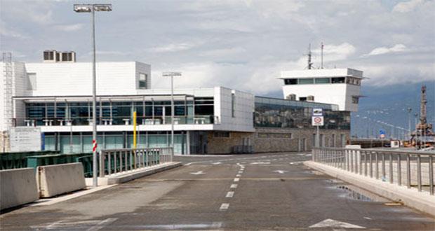 terminal molo longo