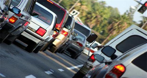 preregulacija prometa