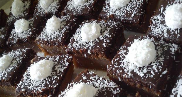 kolač - crnac