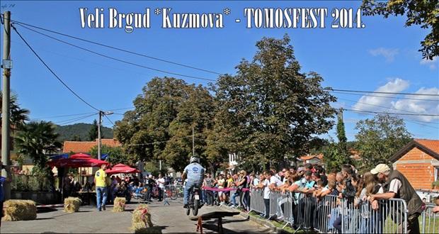 Tomosfest