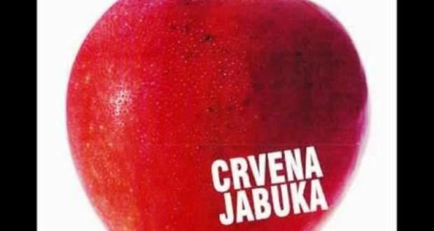 crvena jabuka