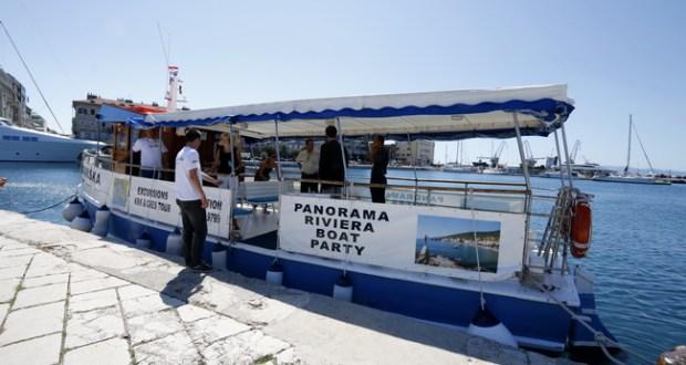 Brod Mariska