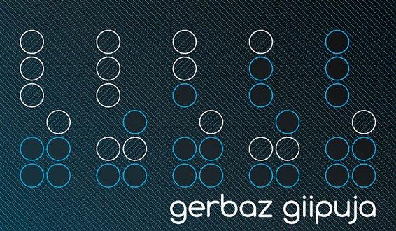 GERBAZ-GIIPUJA