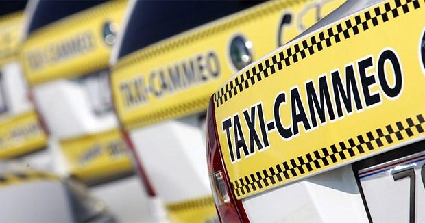 taxi cameo