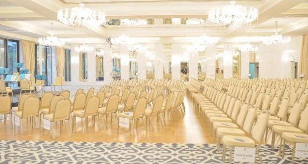 dvorana royal