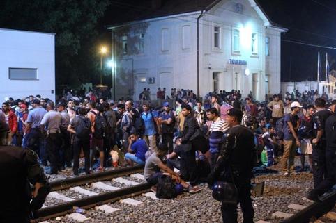 migranti hrvatska