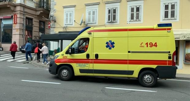 Novo radno vrijeme Turističke ambulante Opatija