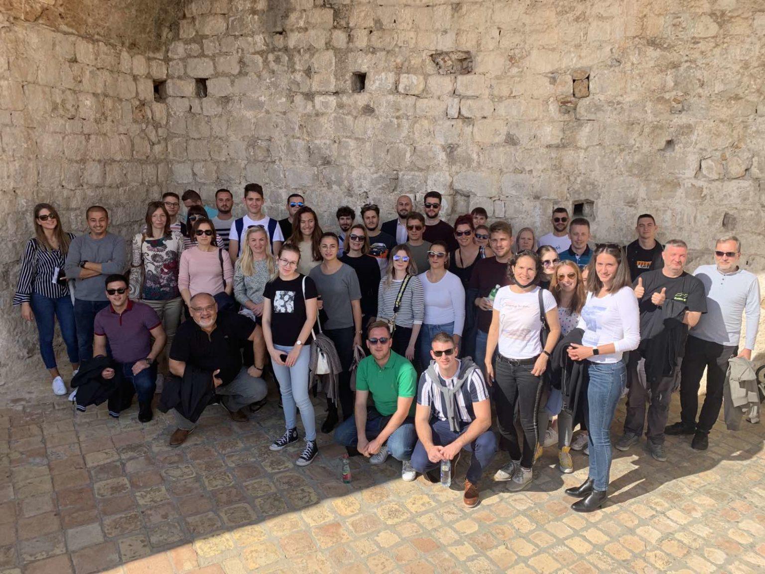 Predstavnici grada Opatije na 5. Nacionalnoj konferenciji savjeta mladih