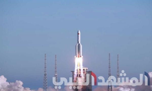 مر فوق دولة عربية ومجاورة لليبيا .. إفشاء معلومات مثيرة عن ضياع صاروخ – فيديو