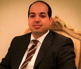Ahmed Maetig , Libyan prime minister