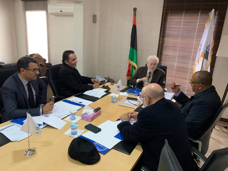 Libya Business Council Makes A Series Of Recommendations
