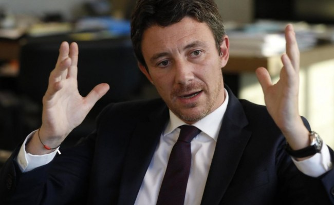 French Official Calls For African Military Intervention In