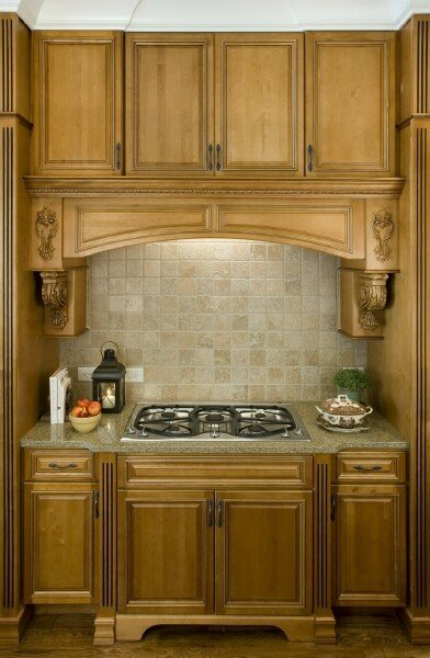 assembled kitchen island prefabricated outdoor timberland cabinets • long | suffolk nassau