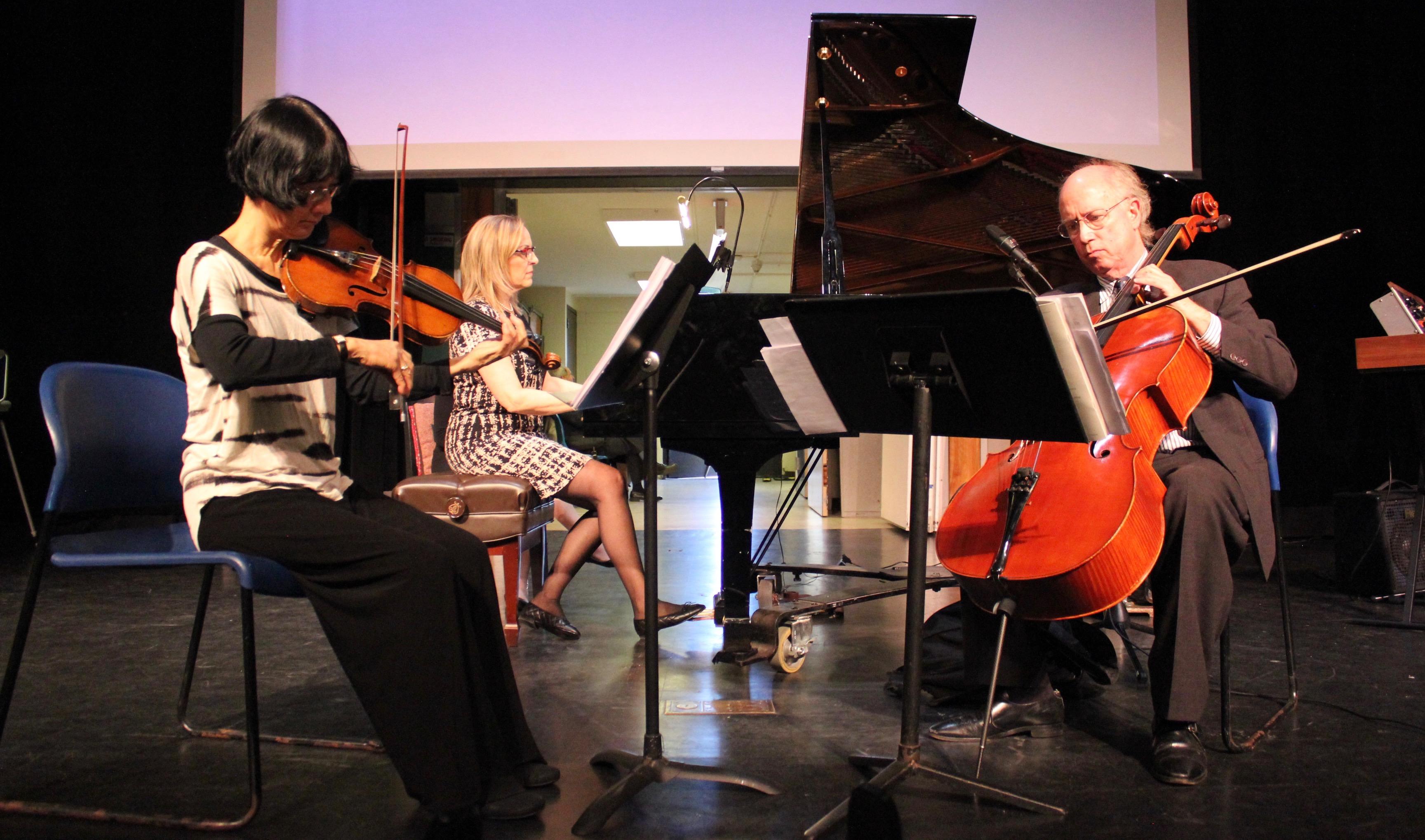 Hofstra Fall 2020 Calendar LICA – Long Island Composers' Alliance