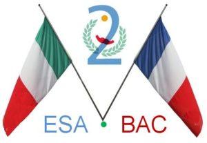 Esabac_bandiere