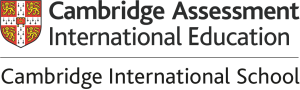 Cambridge Assessment International Examinations