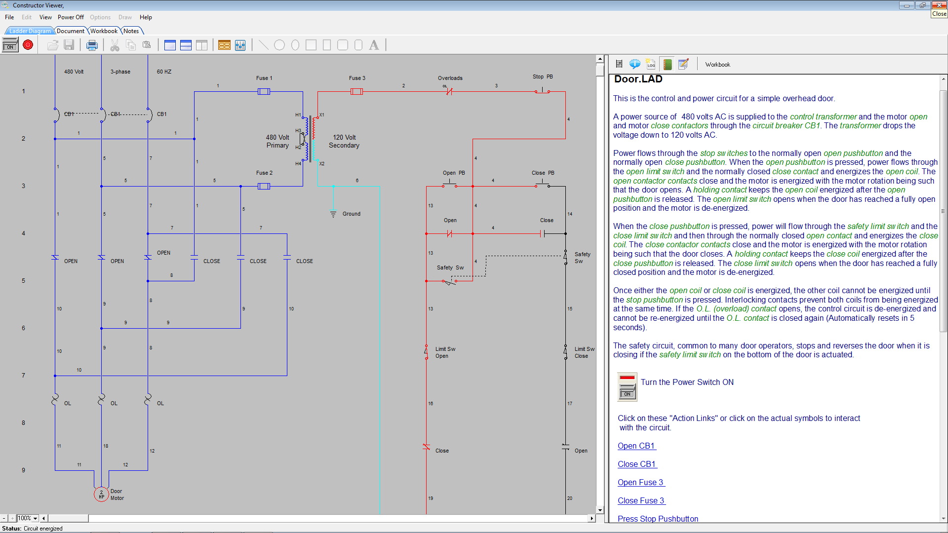 electrical ladder diagram software skyline r33 gtst wiring the constructor 12 schematic