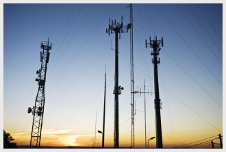 Telecommunications Industry Licensing
