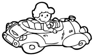 Automobile Driver Segment