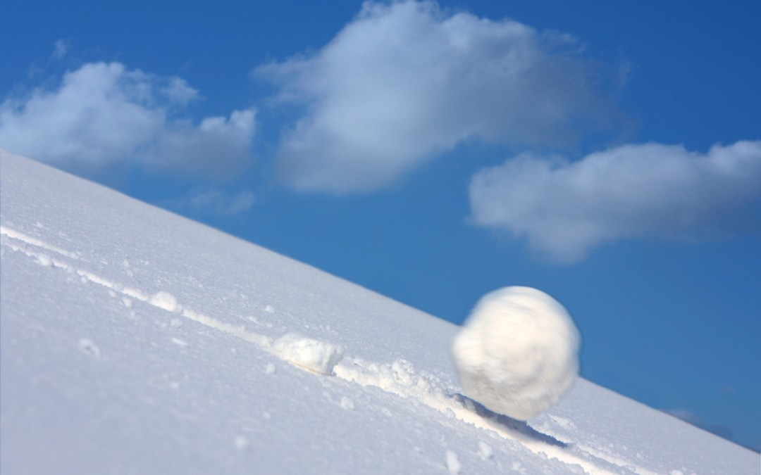 Suspension Snowball