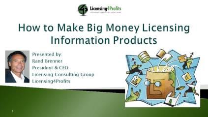 Licensinginfoproduct