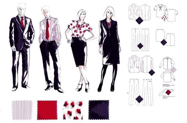 An Ip With Style How To License Fashion Designs Licensing Consulting Group