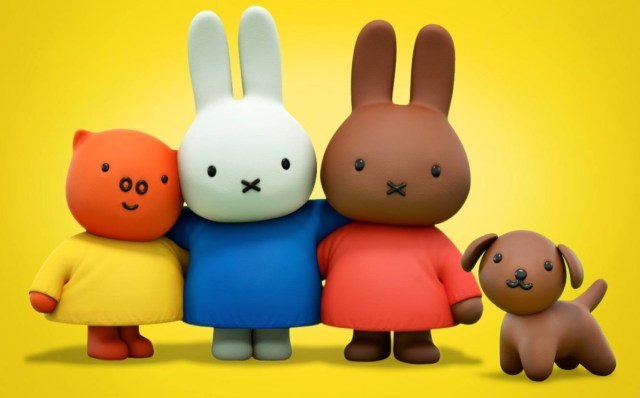 miffy-and-friends