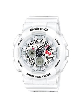 Casio America - BABY-G - Hello Kitty Watch