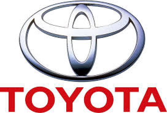 Microsoft Corp Signs Patent Licensing Deal With Toyota Corp