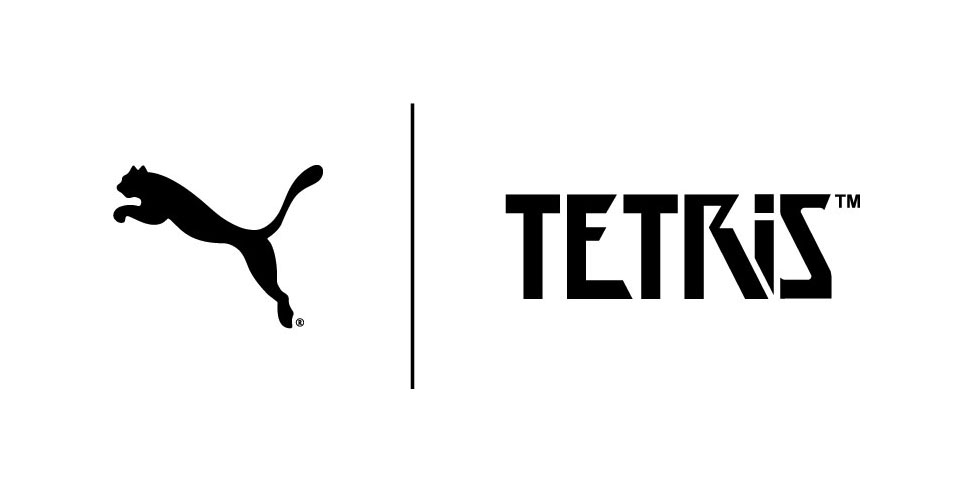 Puma and the Tetris Company announce partnership that is