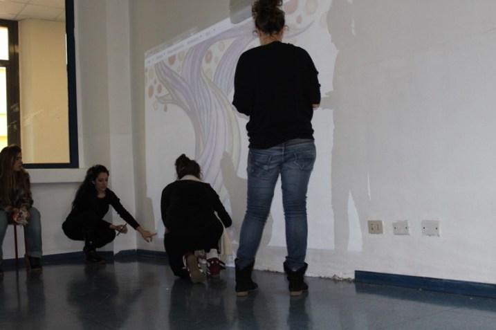 Ludoteca work in progress - 007