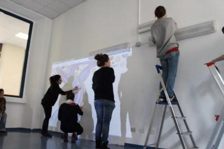 Ludoteca work in progress - 009